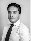 Rubayet Mahmud, Linkers Real Estate - INGLEBURN