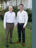 Greg Allan & Matt Nielsen, Ray Real Estate - Salt Village
