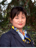 Angela Luo,
