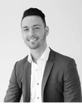 Shane Dangen, Oak Estate Agents - Melbourne