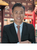 Jeffrey Leong, Paramount Residential