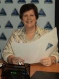 Patricia Rinder,