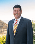 Tim Andrews, LJ Hooker - Terrigal