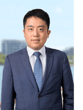Johnson Dong, Chidiac Realty - WENTWORTH POINT