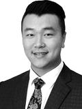 Jeff Chang, Ray White - Oatlands
