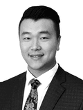 Jeff Chang, Ray White - Parramatta