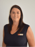 Jenny Vazzoler, Lucy Cole Prestige Properties - Bundall