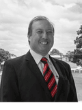 Jeff Lind, Elders Real Estate - Gawler (RLA 64256)