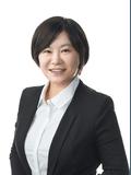 Sally Zhao,