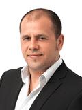 Michael Saroukos,