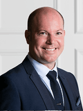 Christopher Parsons, Callagher Estate Agents - Annandale