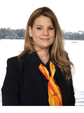 Karen Van Der Stelt, LJ Hooker - Batemans Bay