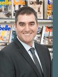 Liam West, Belle Property - Cashmere