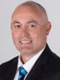 Darren Anderson, Harcourts - Launceston