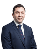 Nick Ujvary, N G Farah Real Estate - Coogee