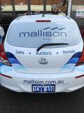 Mallison Leasing Team,
