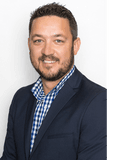 Peter Ayres, Metricon - Norwest Business Park