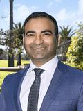Sanjeev Gill, McGrath - Yarraville