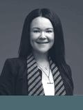 Katie Oliver, O'Brien Real Estate Hastings - HASTINGS