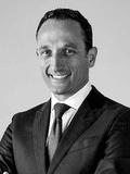 Dino Gatti, The Agency - North