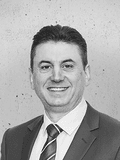 Tony Cinque, Hodges - Bentleigh