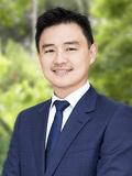 Kelvin Leong, VICPROP - MELBOURNE