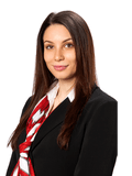 Caroline Napolitano, EJ Love Real Estate - Thornbury