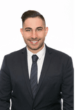 George Pavlidis, Colliers International Residential Property Management - Sydney