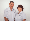 Maureen and Noel Kay, One Realty - Maryborough