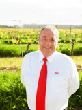 Stephen Thompson, Elders Real Estate - Barossa