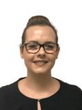 Kate Gordon, DJ Stringer Property Services - Coolangatta