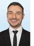 Luiz Sanches, Colliers International Residential Property Management - Sydney