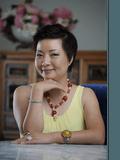 Manwa Wong, Investment Real Estate - ROBINA