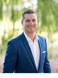 Robbie Witt, Colliers International Residential - Toowoomba