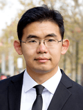 Jason Li, MICM Real Estate  - SOUTHBANK