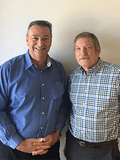 Brian & Alan, Clarendon Homes  - QLD