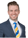 Shane O'Brien, YPA Estate Agents - Bacchus Marsh