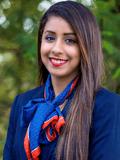 Anusha Vohra,