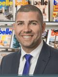 Tommy Ajaka, Belle Property - Ashfield