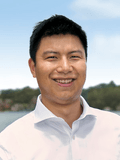 Gordon Chen, McGrath - South Hurstville