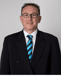Scott Walduck, Harcourts Kingsberry  - Townsville