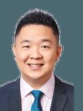 Ken Lim, Link Residential Group - OSBORNE PARK