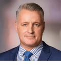 Christopher Jones, Savills - Gold Coast