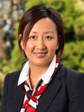 Ericka Wong, Barry Plant - Doncaster East