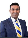 Sandeep Bharti, YPA Estate Agents - Derrimut