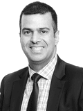 Nick Politis, Ray White - Surry Hills & Alexandria