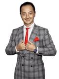 Jasper Wang,