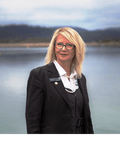 Corinne Price, Roberts Real Estate - Ulverstone