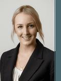 Samandah Matty, The Hopkins Group - MELBOURNE