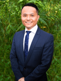 Bruce Ung, Area Specialist - Keysborough